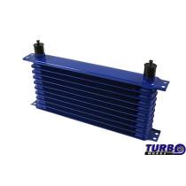 Olajhűtő TurboWorks Race Line 10-soros 260x70x50 AN10